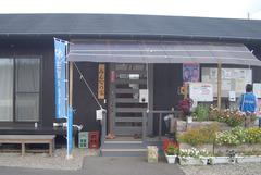 益城町安永地区の仮設住宅団地にある集会施設です。